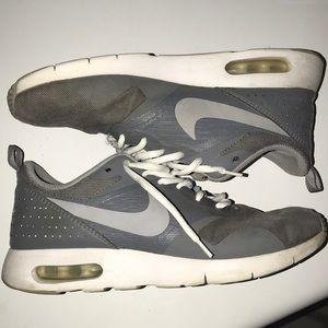 Grey Nike Airs❤️